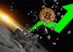 After Monster Crash Bitcoin Flashes Loudest 'Buy' Signal in 8 Months